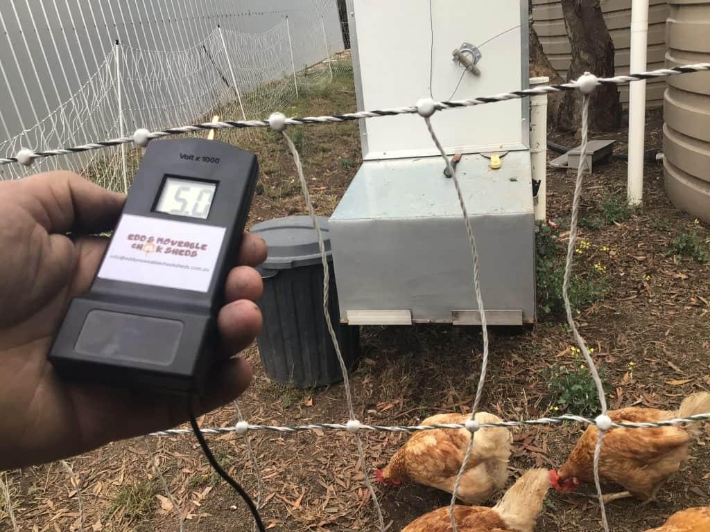 Digital Electric Fence Tester2 -